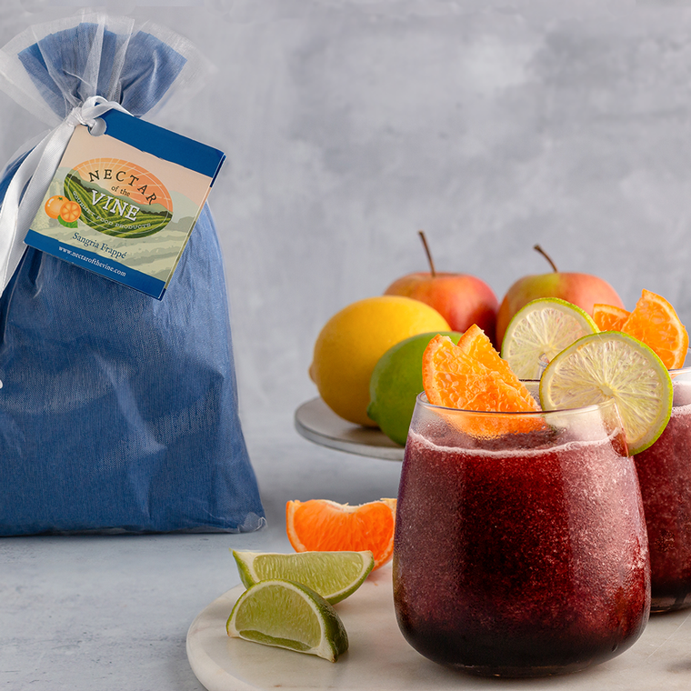 5-Pack Sangria Wine Slushy Mix