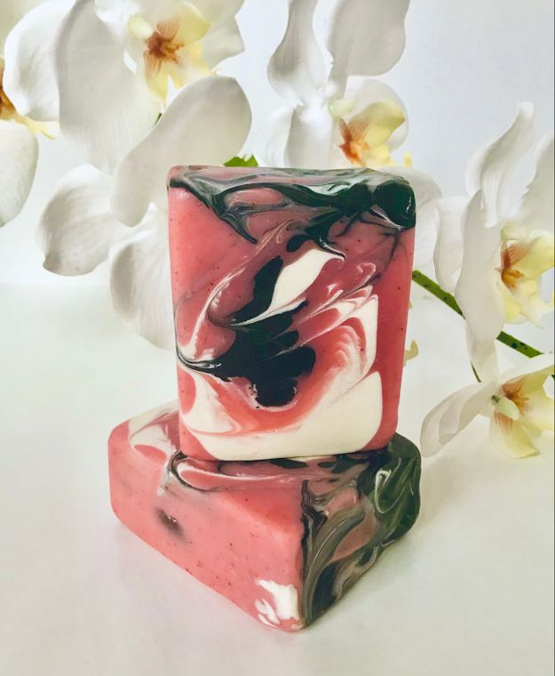 SOAP - Black Raspberry Vanilla 4.5 oz