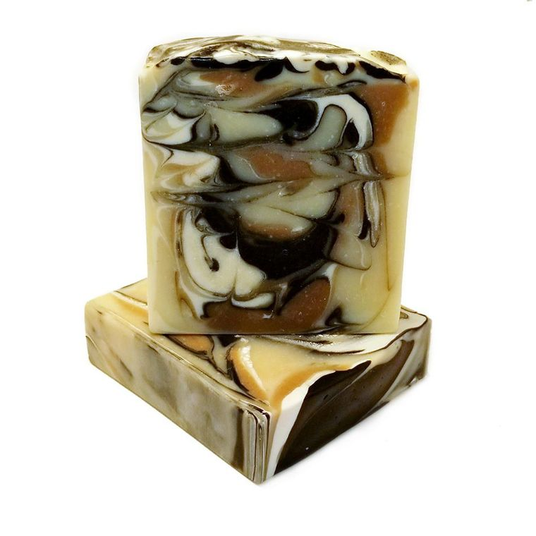 SOAP - Deep Cleanse Soap (Charcoal) 4.5 OZ