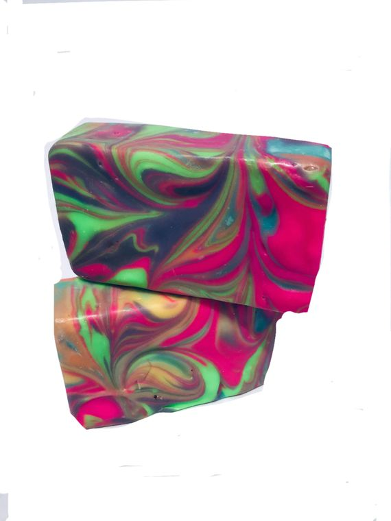 SOAP - Hippy Soap 4.5 OZ - (6 remaining)