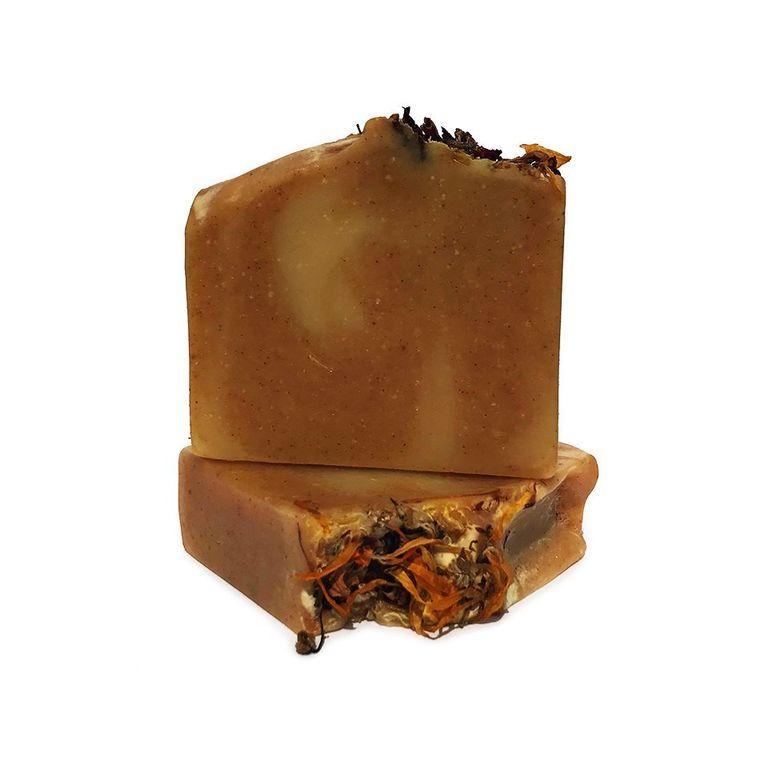 SOAP - Turmeric Bergamot SOLD OUT