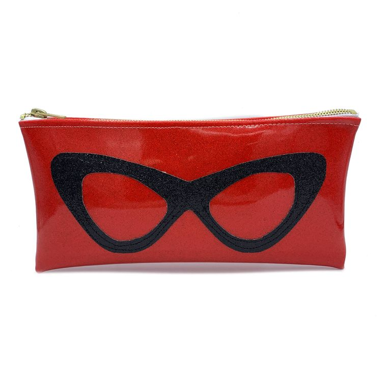The Cateye Clutch!