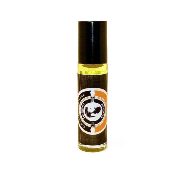 COLOGNE - Sandalwood Roll On (NET WT .33 oz)