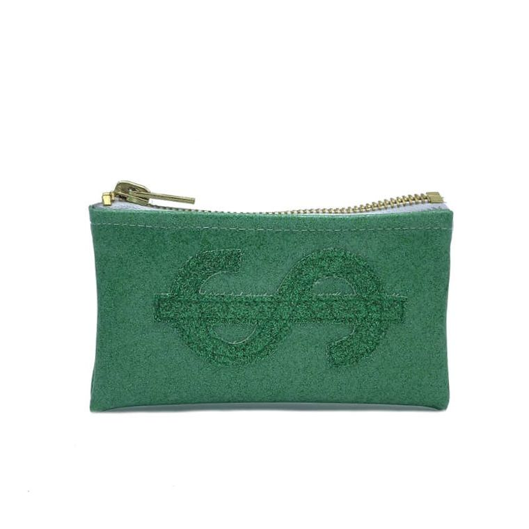 Money Keychain Clutch!