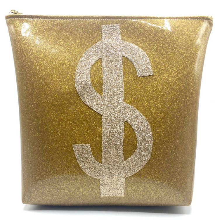 Money Sleepover Bag!