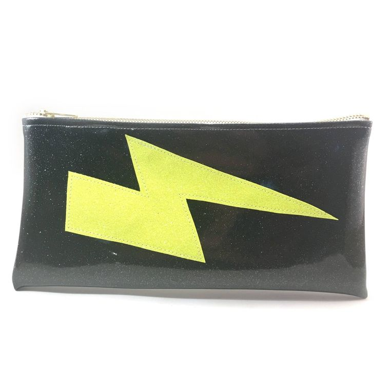 Lightning Bolt Clutch!