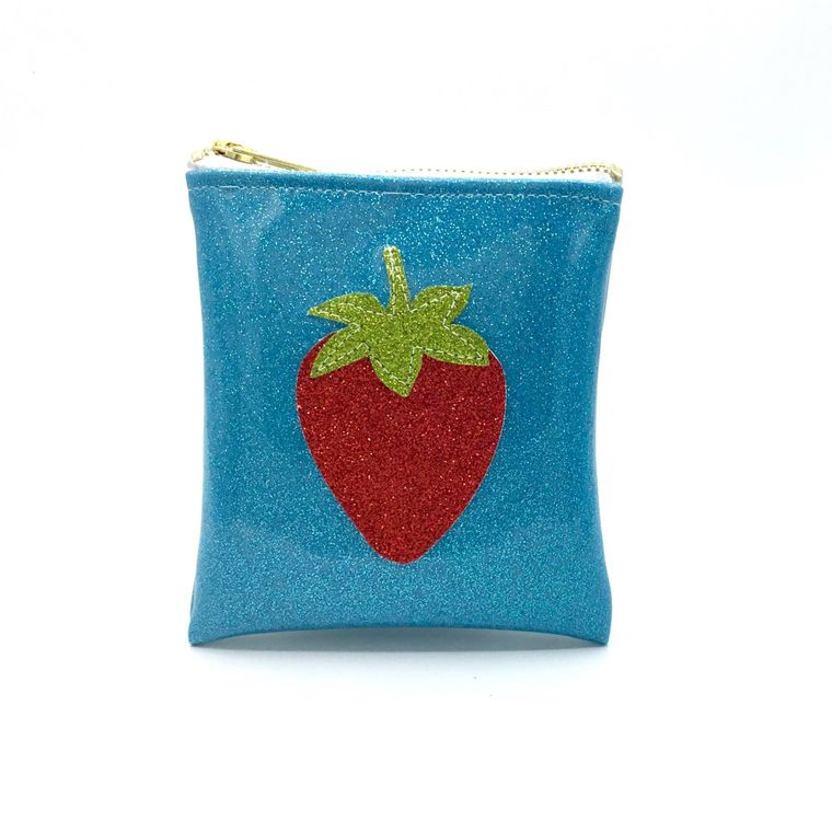 Strawberry Mini Clutch!
