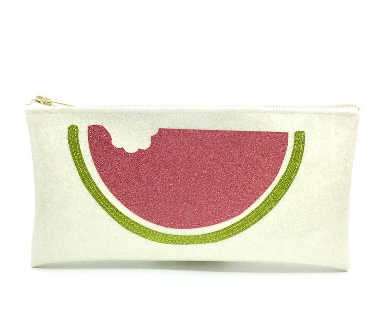 Watermelon Clutch!