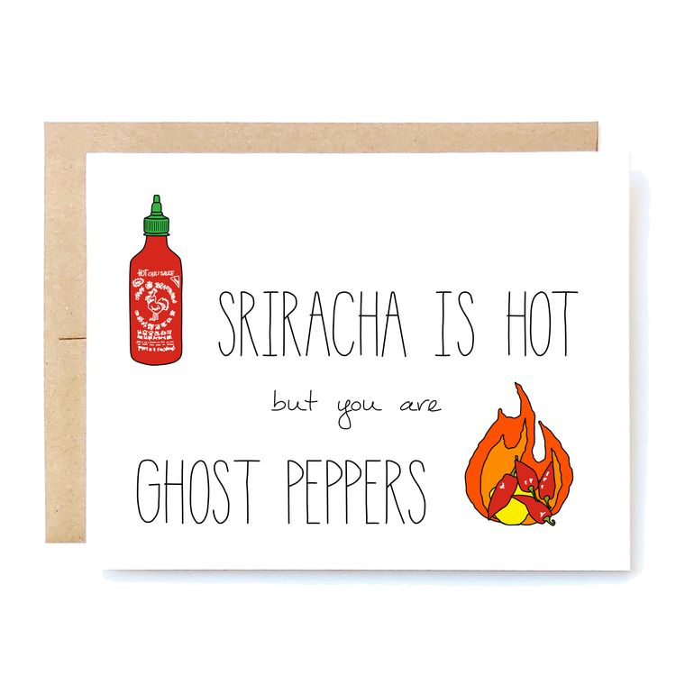 Ghost Peppers