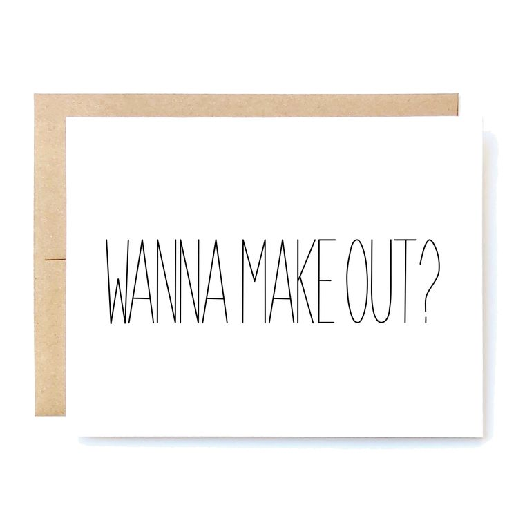 Wanna Make Out