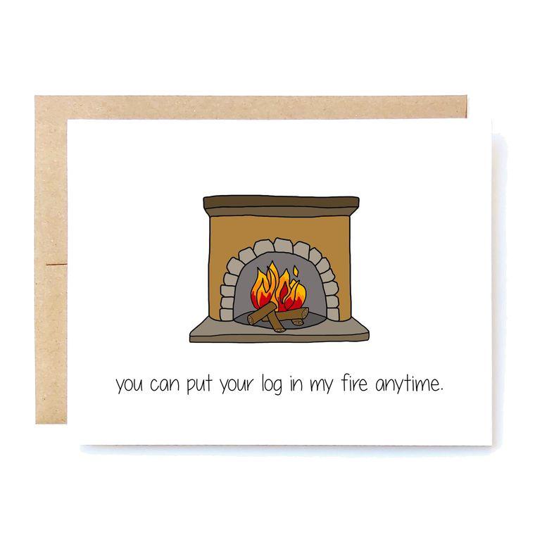 Log in My Fire