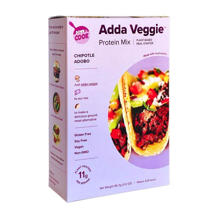 Adda Veggie Protein Mix – Chipotle Adobo