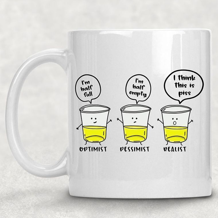 Despite being a Pain in the Ass Funny Adult Themed 11 oz. Mug
