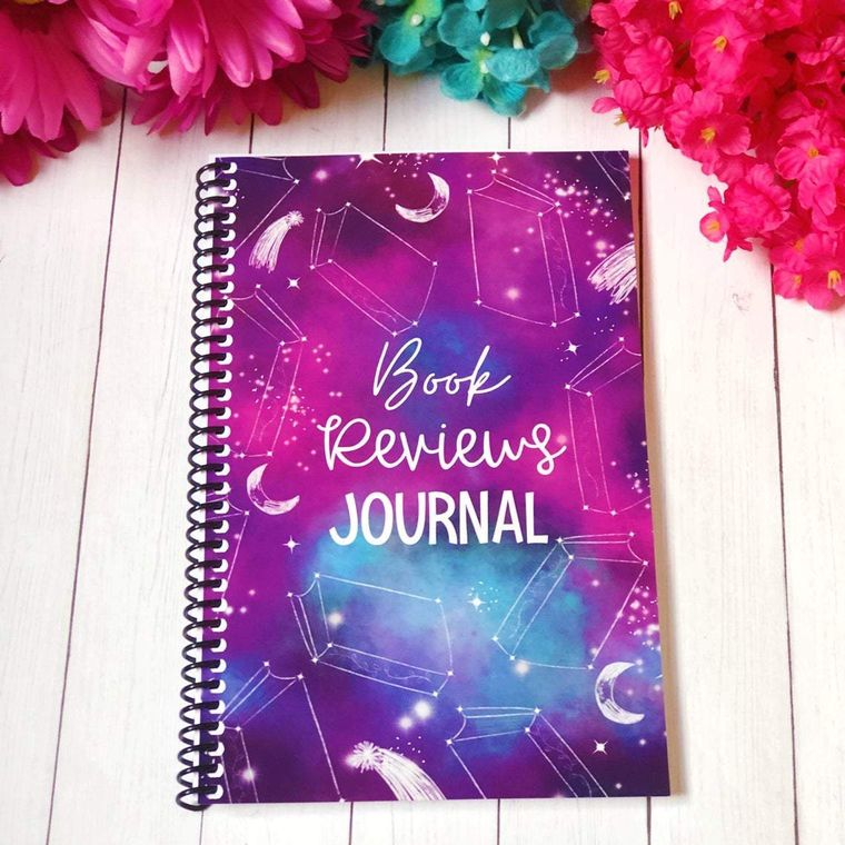 Celestial Book Review Journal