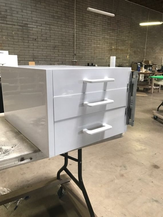 Manufacturing Support Products and Retail Displays