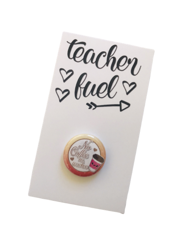 Say It In A Snap - Teacher Fuel