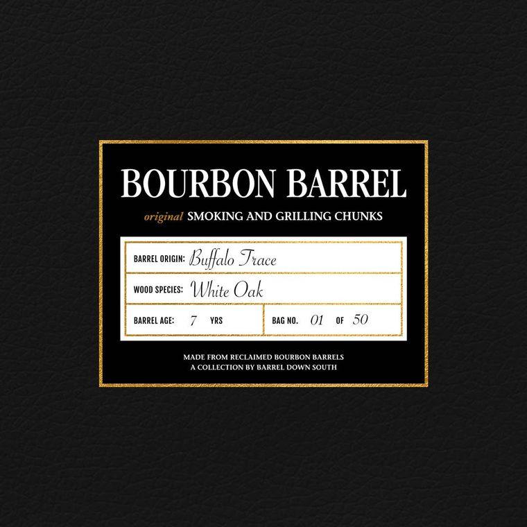 Jim Beam Grilling Chunks   Jim Beam Bourbon   Grilling   Bourbon Gift   Whiskey
