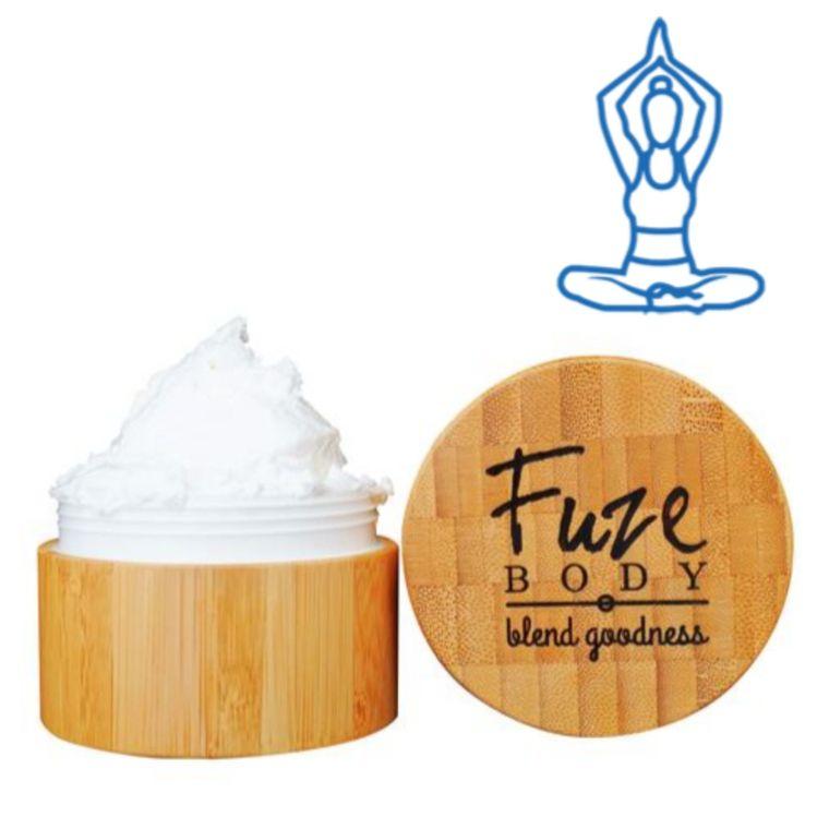 Focus - Body Butter