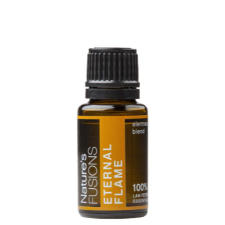 Eternal Flame Essential Oil blend - 15ml
