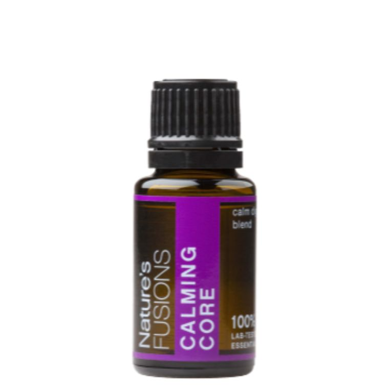 Calming Core Digestive Aid Essential Oil blend - 15ml