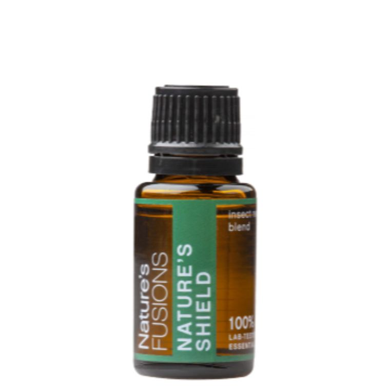 Nature's Shield Essential Oil blend - 15ml