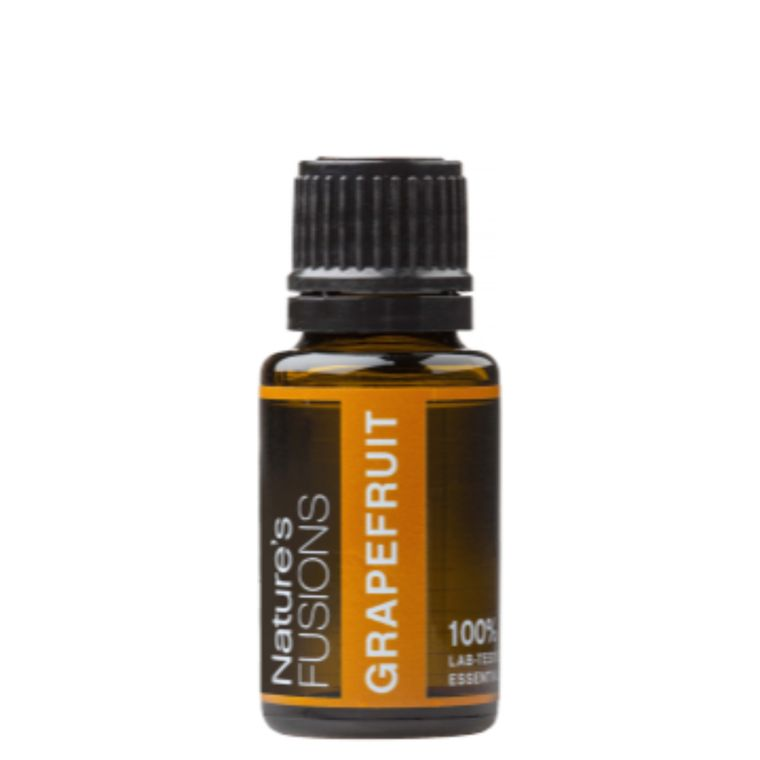 Grapefruit Essential Oil - 15ml