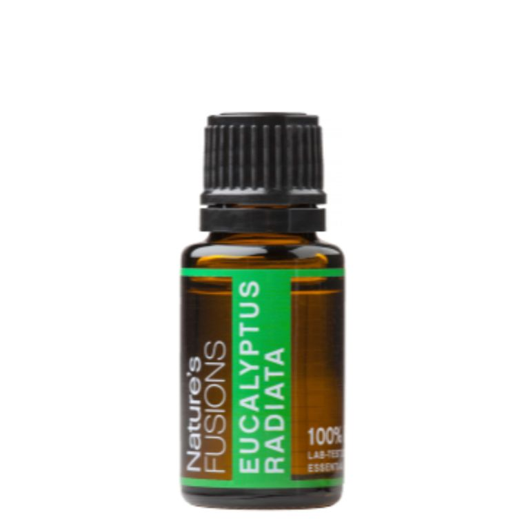 Eucalyptus Radiata Essential Oil-15ml