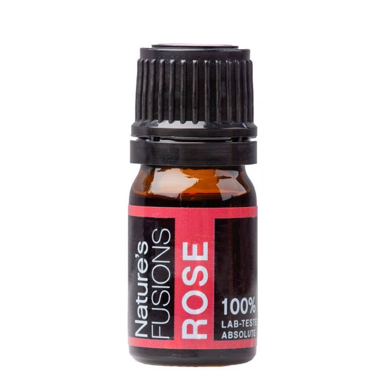 Rose Absolute Essential Oil - 5ml