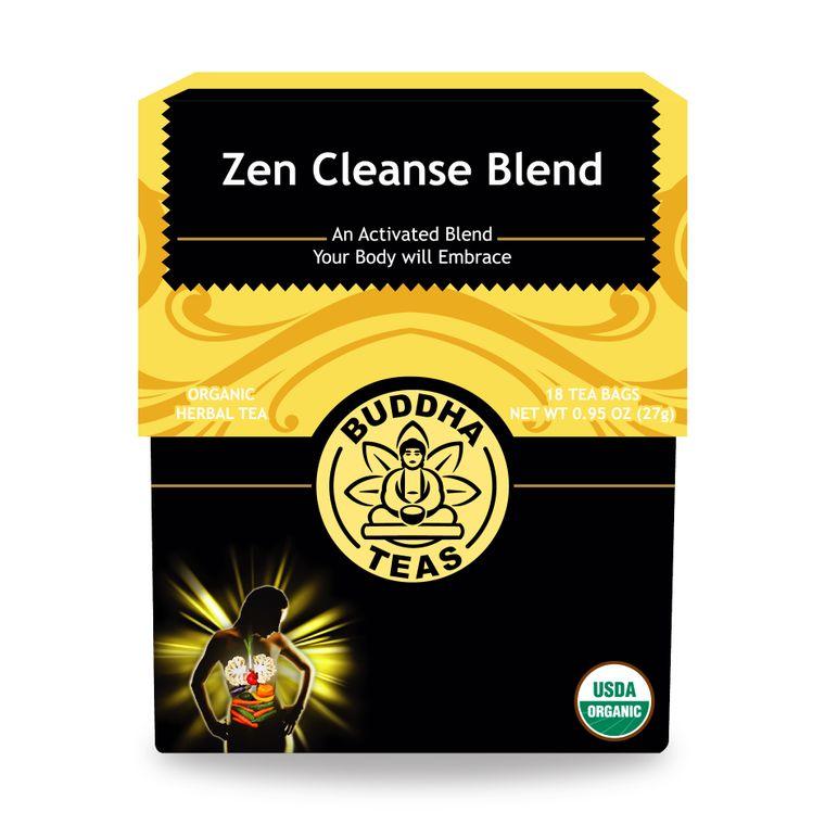 Zen Cleanse Blend