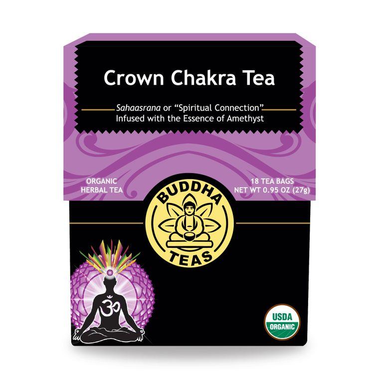 Crown Chakra Blend