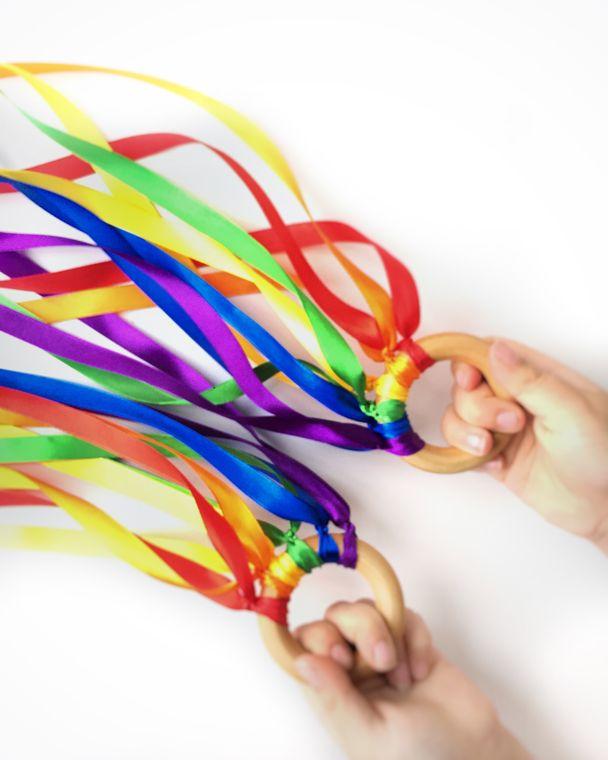 Hand Kites
