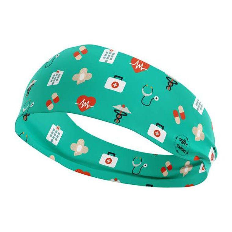 Medical Field  Headband