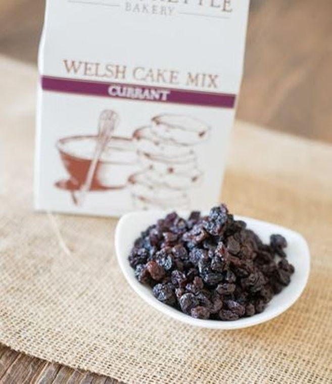 Currant Welsh Cake Mix