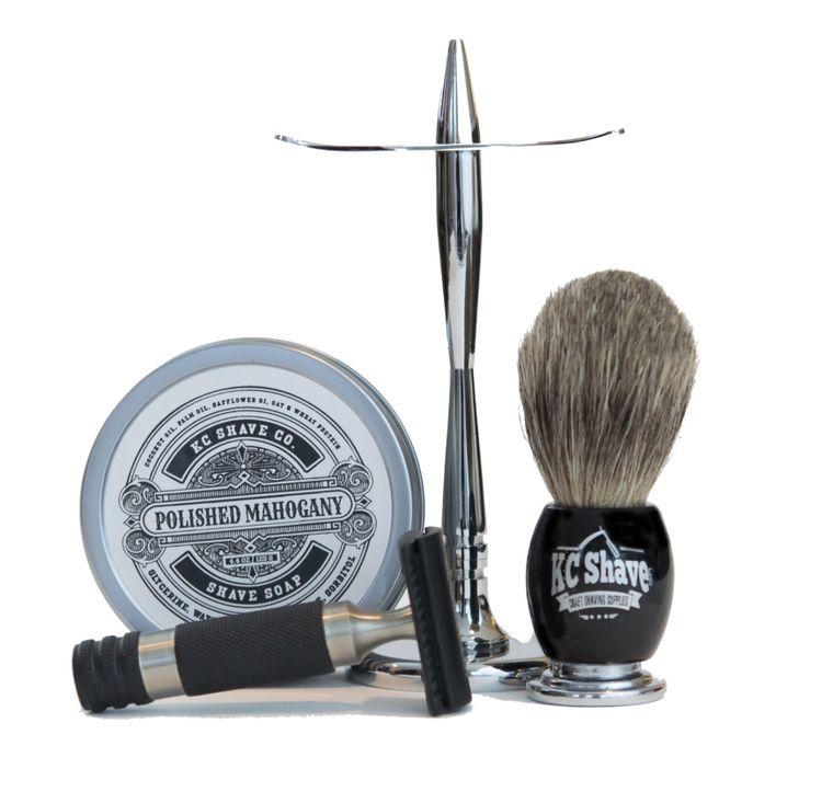 Jacob Shaving Kit