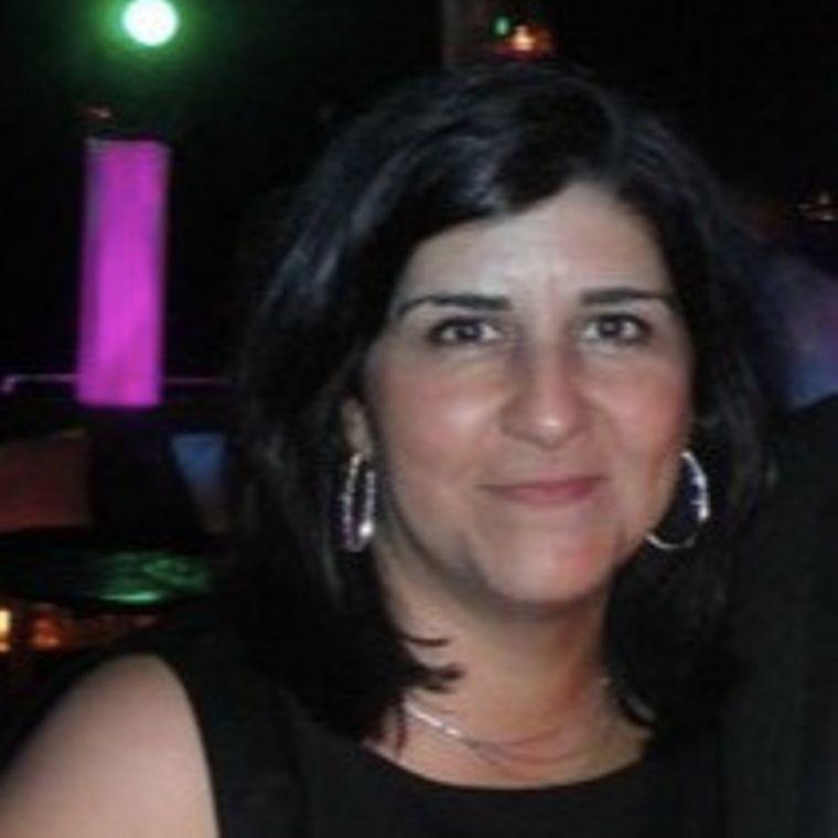 Shirin Alikhani