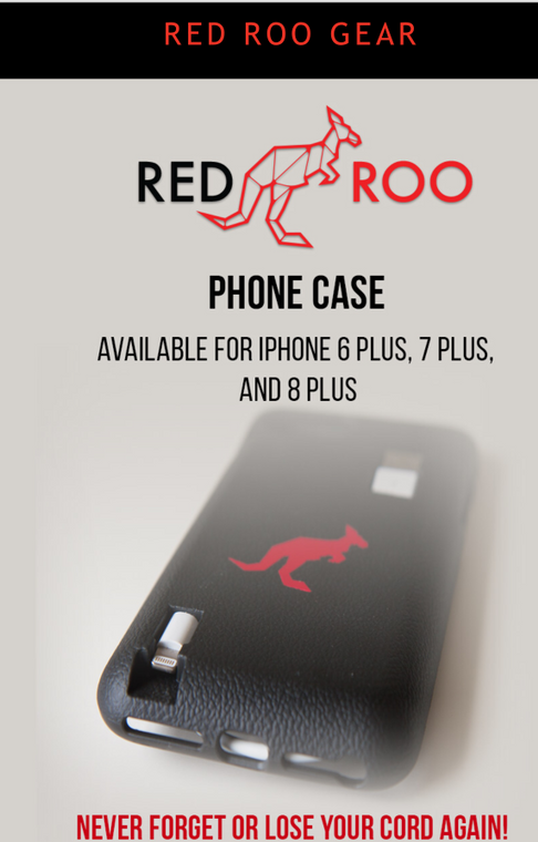 Red Roo Gear
