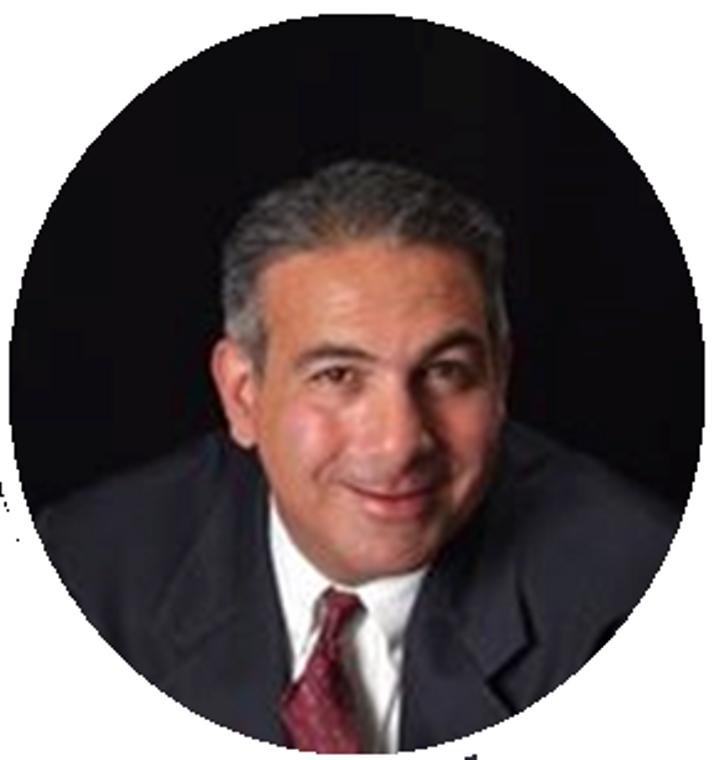 John Martin T Najarian