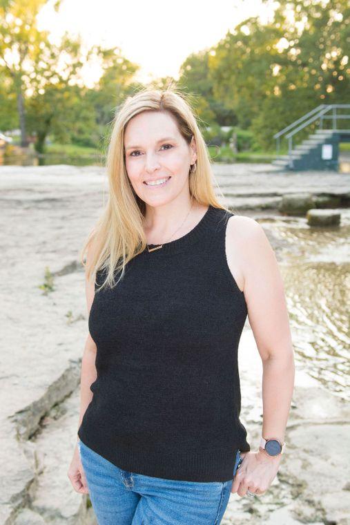 Michelle Schreiber