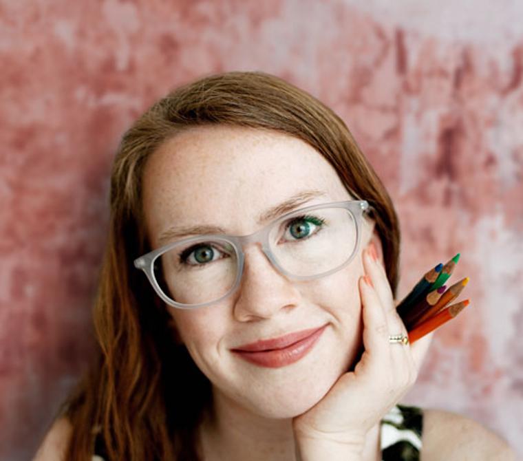 Caitlin Kastner