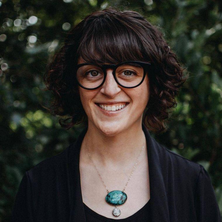 Lauren Beacham