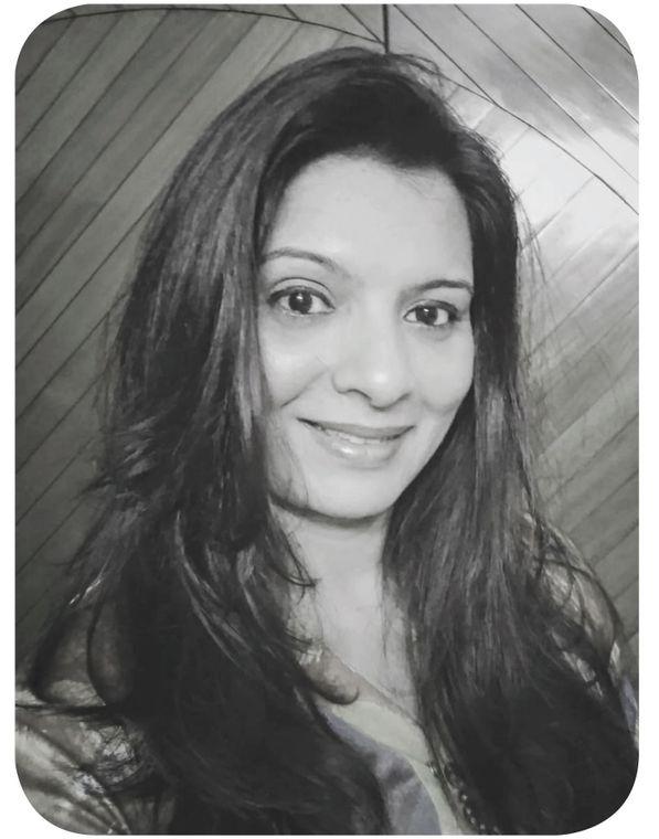 Reshma Koradia