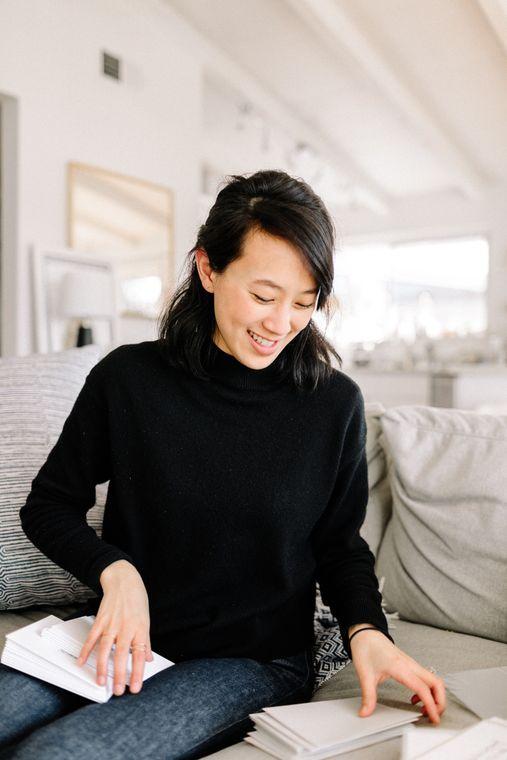 Kirstie Wang