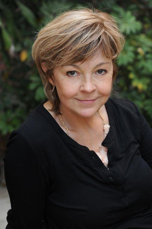 Sylvie Cogranne
