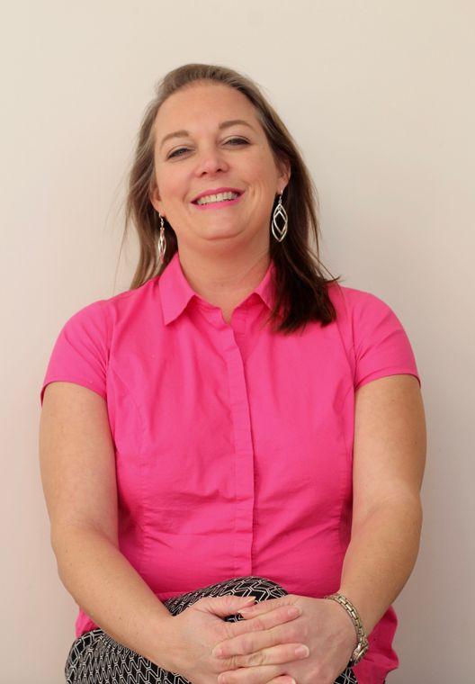 Suzanne Burns